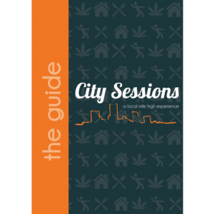 2015 City Sessions Guide
