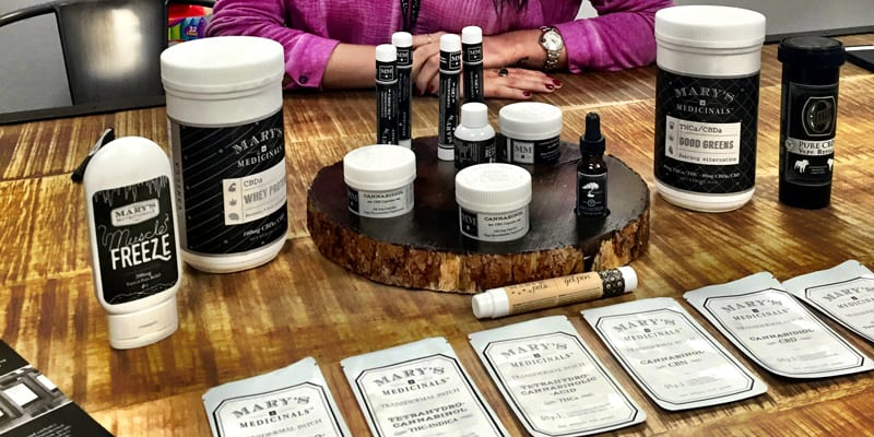 Copy Of Marys Medicinals Allie W2F Product Line1