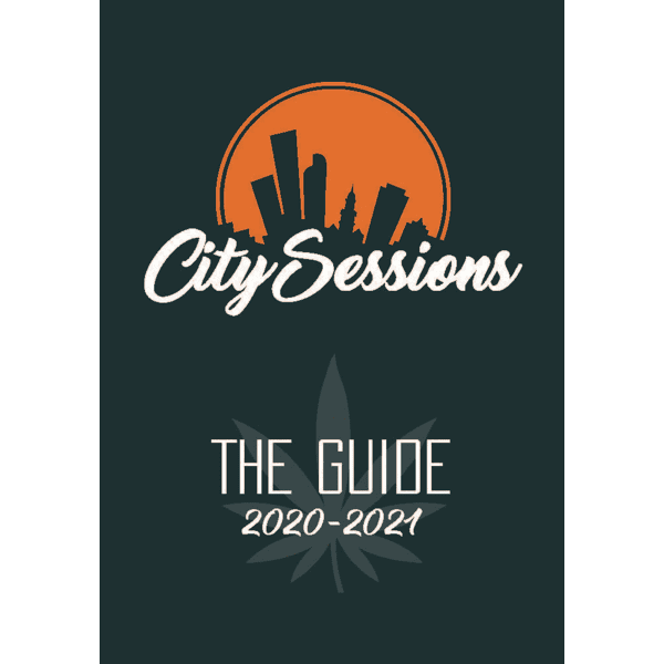 City Sessions 2020 Guidebook