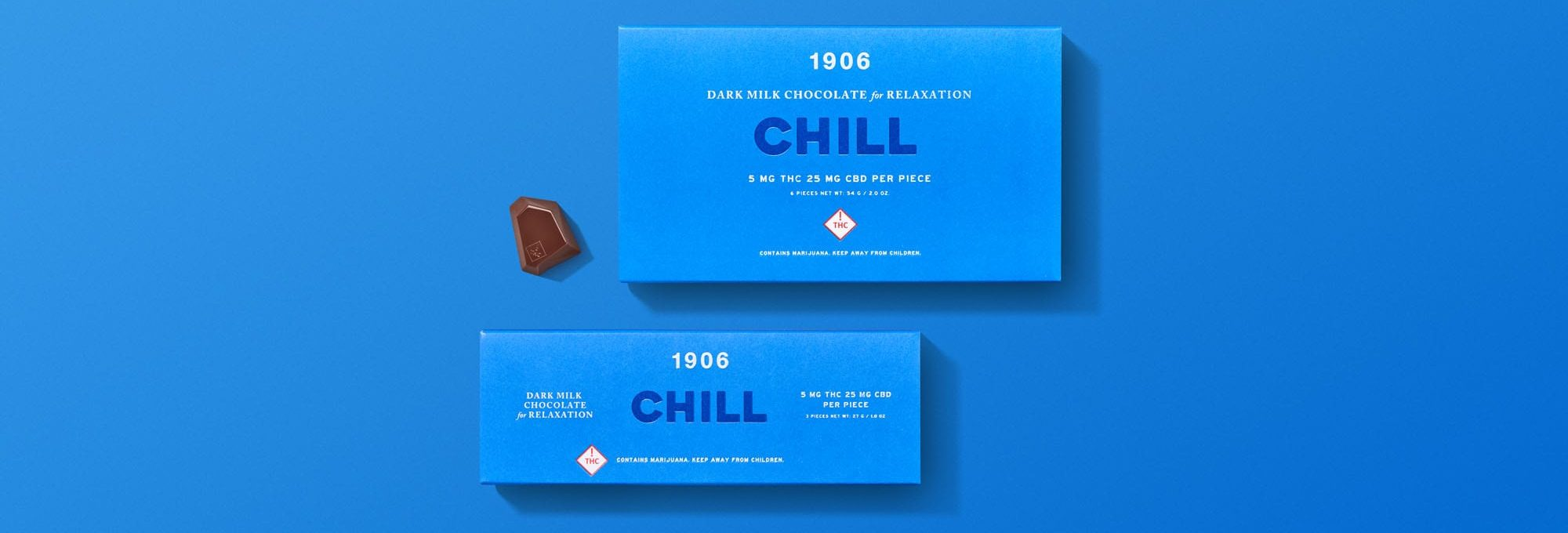 1906 Chill Experience