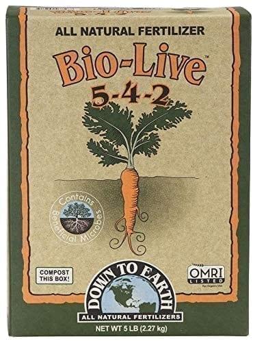 bio live