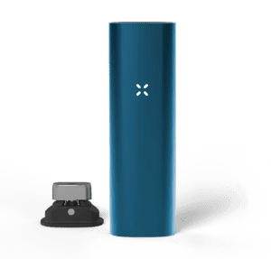 PAX 3 Turquoise 2020 Holiday Gift Guide for Cannabis Enthusiasts
