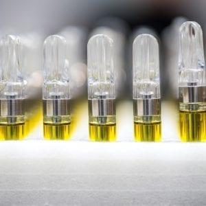 Cannabis oil Cartridges is vaping cannabis oil safe