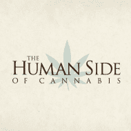 The Human Side of Cannabis Logo