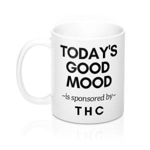 Todays Good Mood MUG 300x300