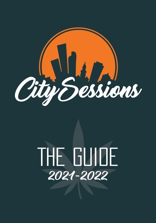 Guidebook 2021 Cover